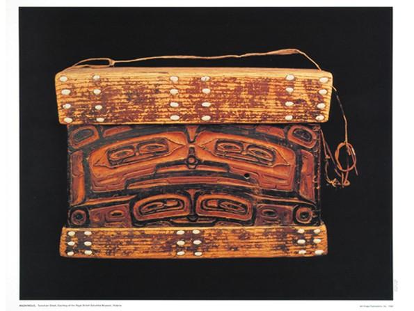Tsimshian Chest