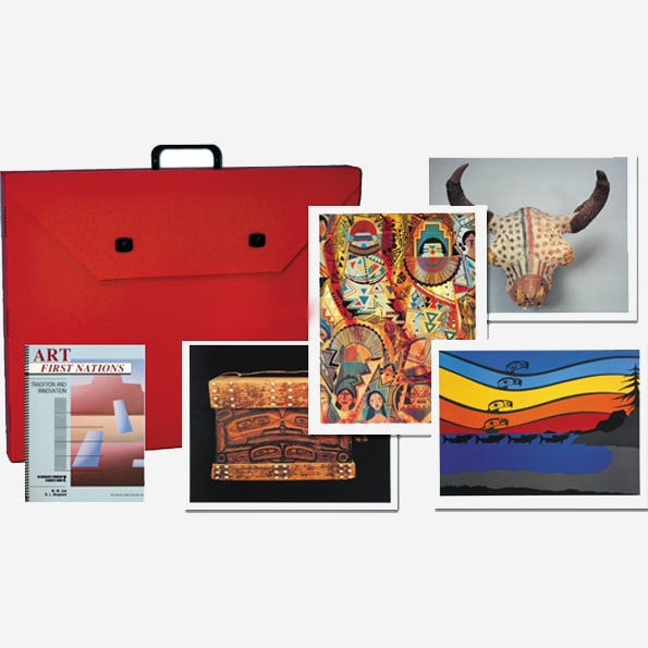Art First Nations: Intermediate Kit