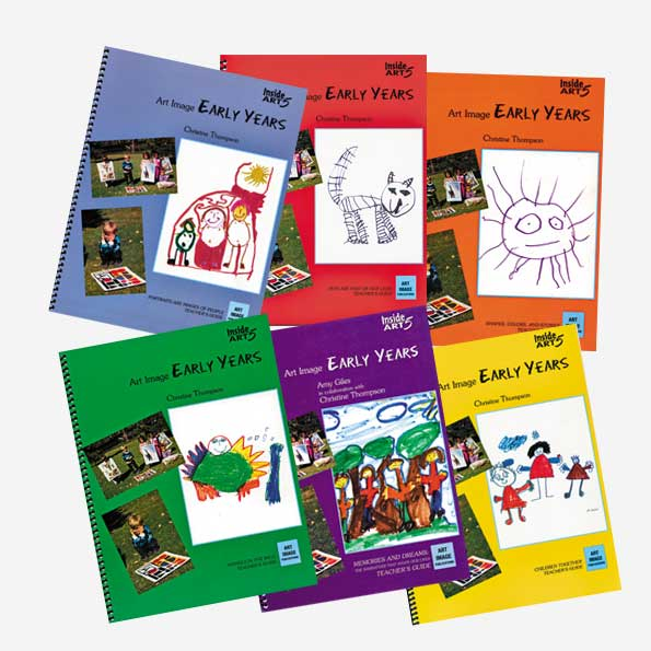 Early Years – Special Offer – All 6 kits