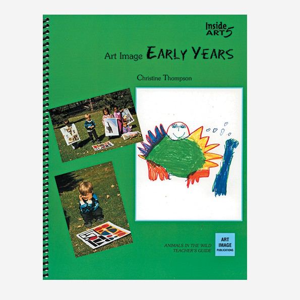 Early Years – Animals in the Wild