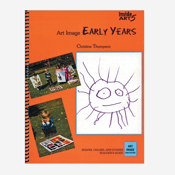 Early Years – Shapes, Colors and Stories