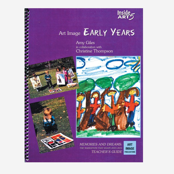 Early Years – Memories and Dreams