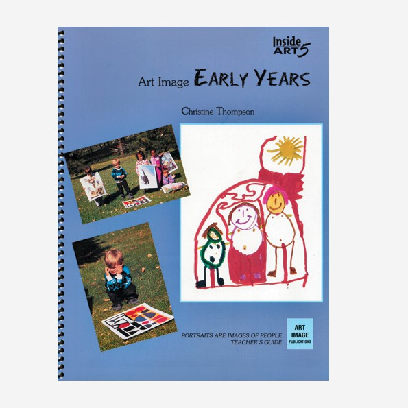 Early Years – Portraits Are Images of People