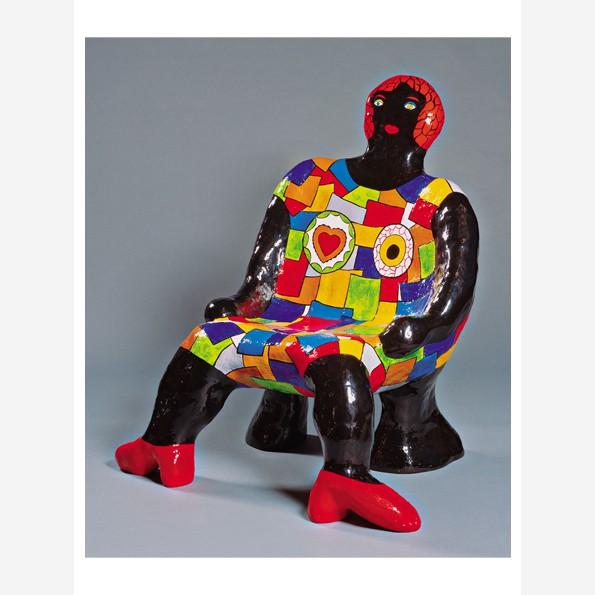 Clarice Chair