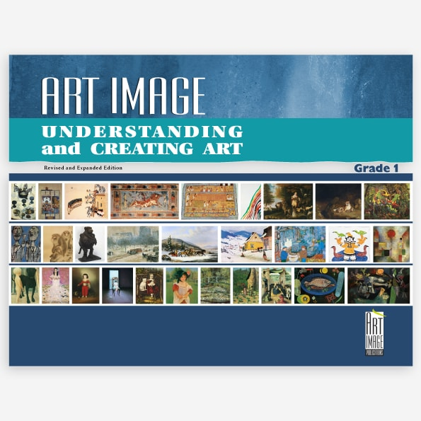 Art Image Digital Guide grade 1