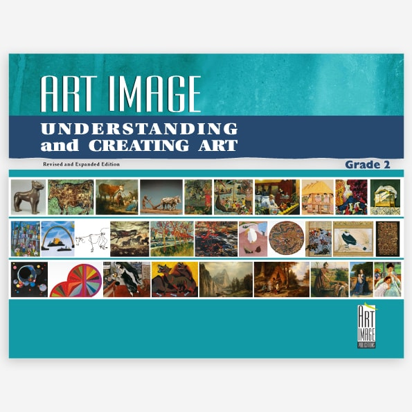 Art Image Digital Guide grade 2