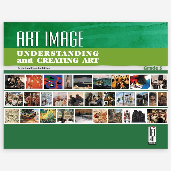 Art Image Digital Guide grade 5