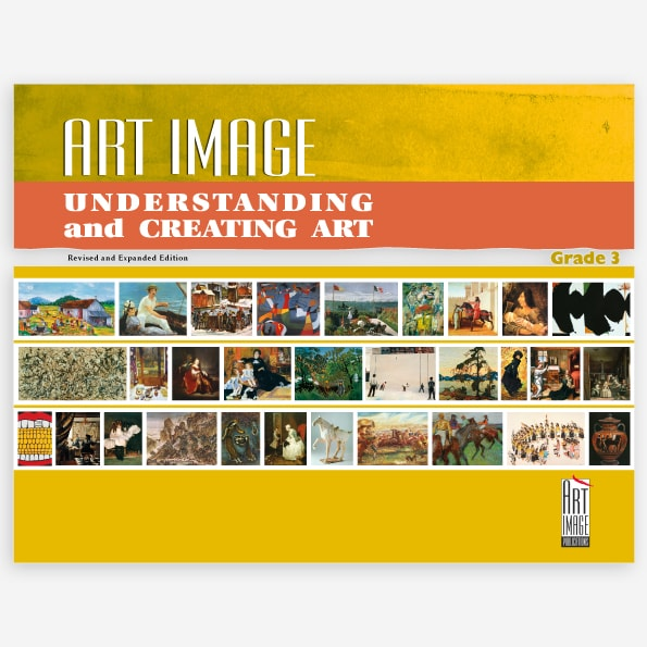 Art Image Digital Guide grade 3