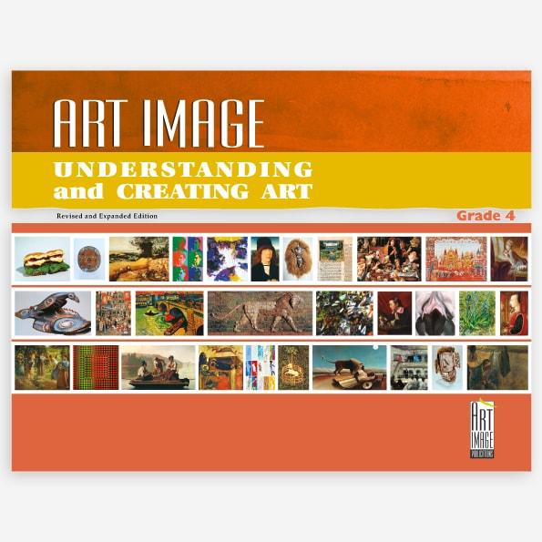 Art Image Digital Guide grade 4
