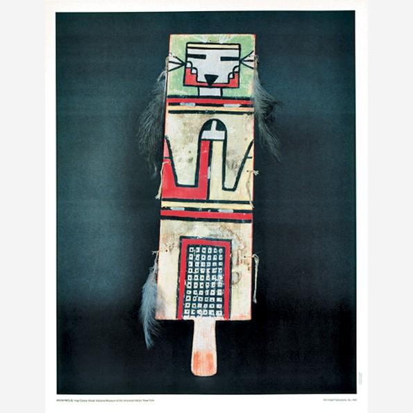 Hopi Dance Wand